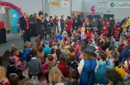 Carnaval Rojal a Reana del Rojale