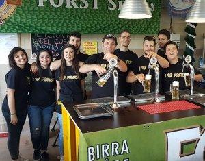 💬 Festa della Birra 2018 a Selvis