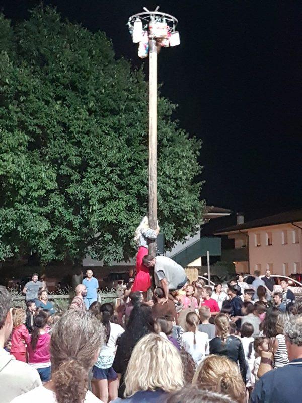 Festa dell'Anguria 2018 a Selvis di Remanzacco