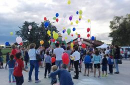 Girotondo di Colori 2018 a Santa Maria la Longa