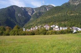 Sentieri Stolvizza - Chiusura stagionale