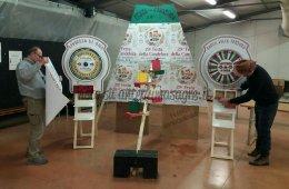 Festa della Candelora a Fratta di Tarzo