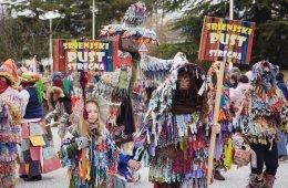 Carnevale nelle Valli del Natisone
