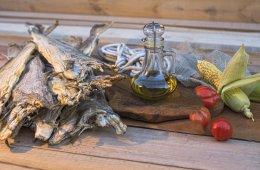 Sagra del Baccalà a Ghirano