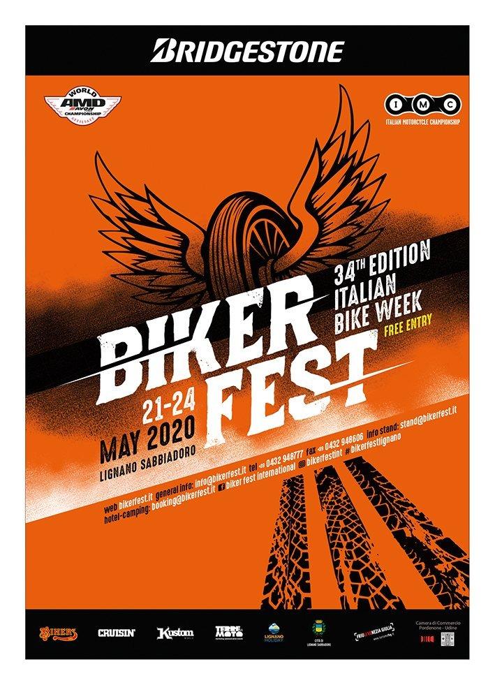 Biker Fest 2020