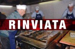 Festa delle Cape a Lignano Pineta rinviata