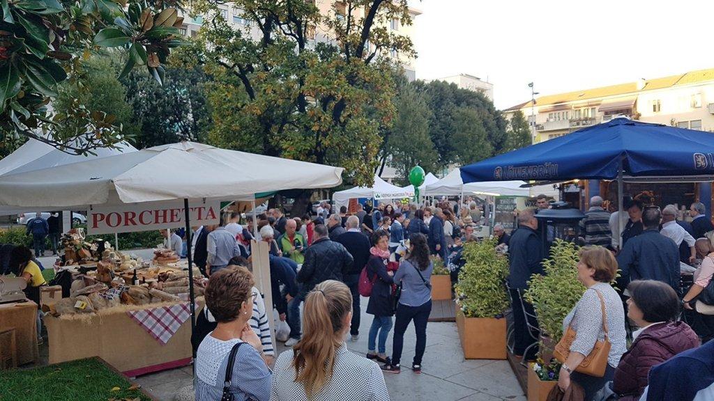 MIA Idea - Mercato Italiano Alimentare