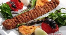 Kıyma Kebabı