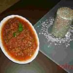 Köşger Salatası