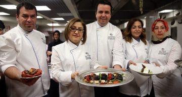 Gaziantep Mutfağı Kanada'da tanındı