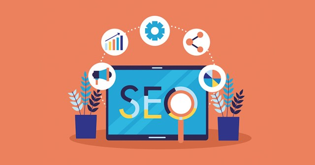 Work on your SEO positioning