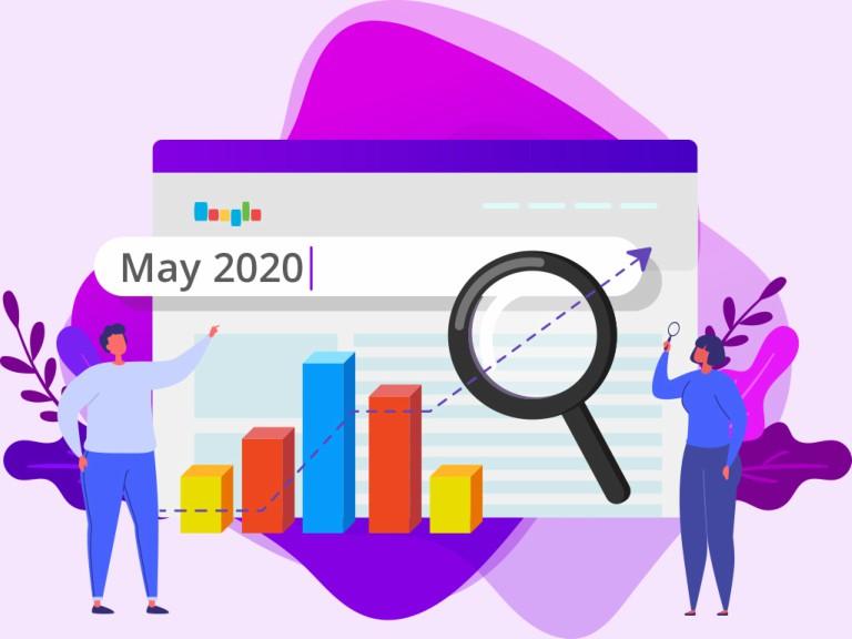 ¿Quién se beneficia de la actualización de mayo de Google Core