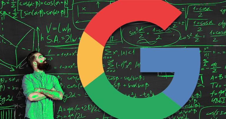 Actualización de Google Core