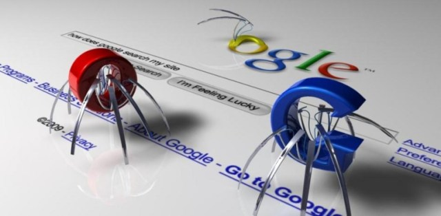 Customize your e-commerce: a great help for spiders