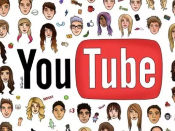 YouTube online job