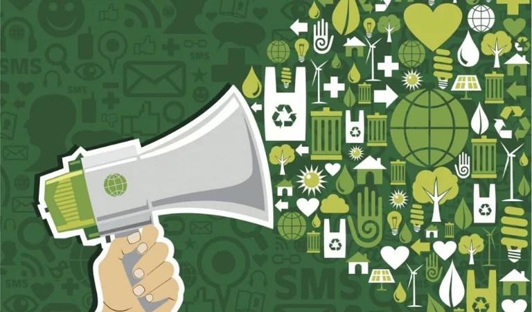 Marketing de contenu et développement durable