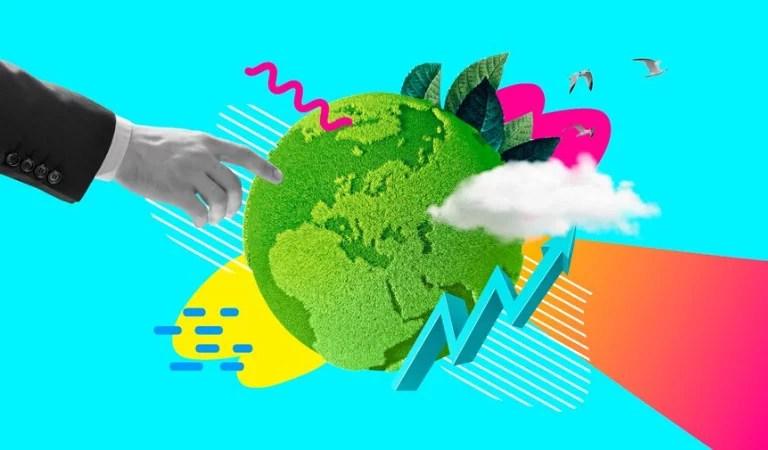 Marketing de contenu et durabilité: avantages