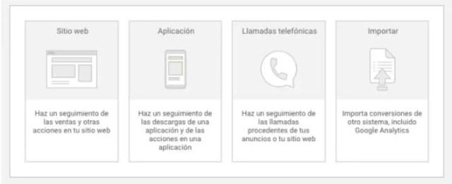 Configurar Google Ads