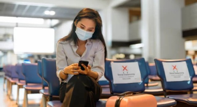 Biosecurity when traveling