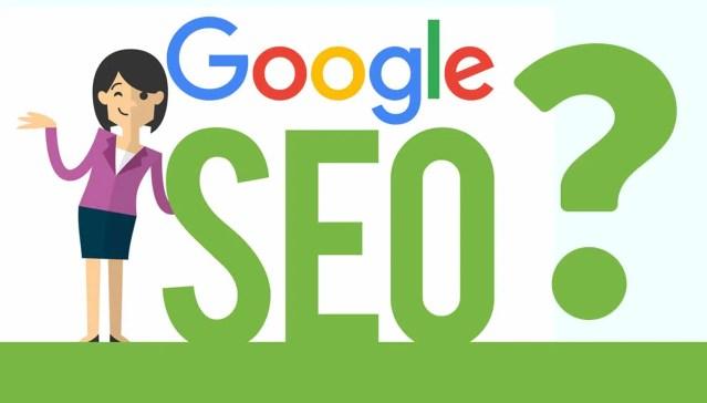 Google-référencement-SEO