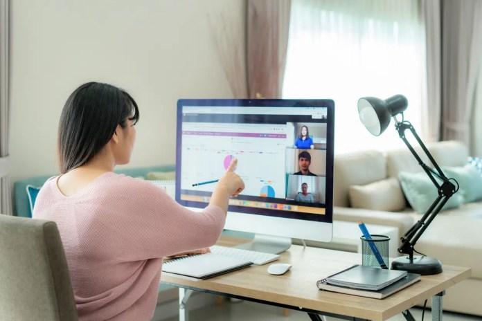 telecommuting: rent your PCs