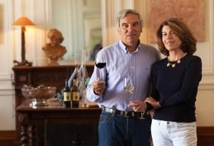 Florence et Daniel Cathiard