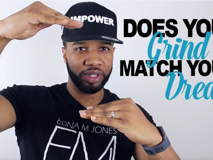 Makin' Moves Monday S01E01: Does Your Grind Match Your Dream?