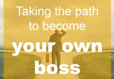 The path to career freedom