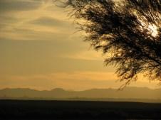 Near Maricopa, Arizona