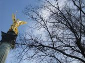 The Angel of Peace in Munich