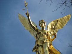 The Angel of Peace