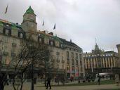 Oslo Grand Hotel