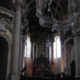St. Nicolas' church