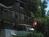 Not afraid to show Swiss pride in Uetikon