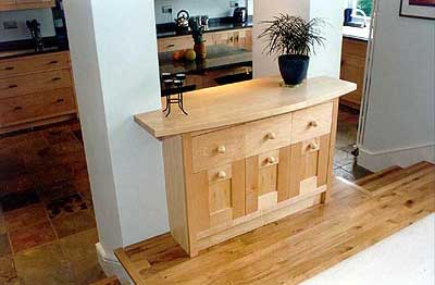 Fitted Furniture With Style And Function