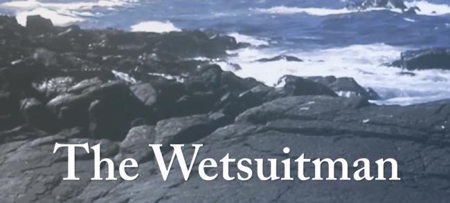 Wetsuitman