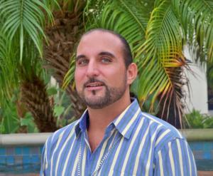 Anthony Profeta Meditation Teacher, Learn to Meditate, Meditation Classes & workshops Florida