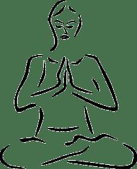 Anthony Profeta introduction to meditation.