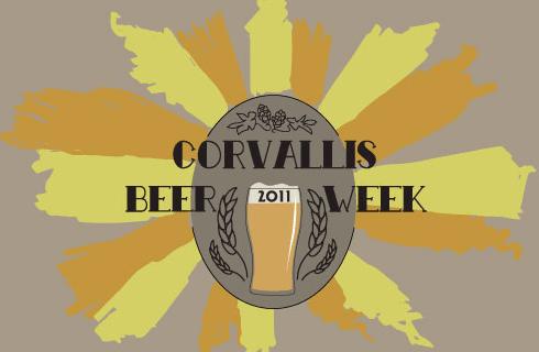 Corvallis Beer Week 2011 - Oregon Craft Beer and Microbrew