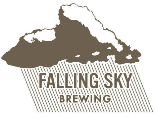 Falling Sky Brewing, Eugene, Oregon. Credit: Falling Sky