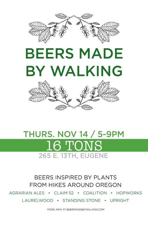 Eugene Or Craft Beers