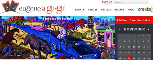 Eugene A G-Go