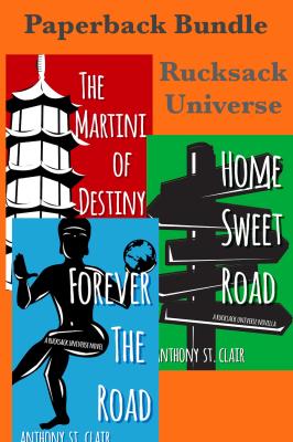 Rucksack Universe Paperbook Bundle