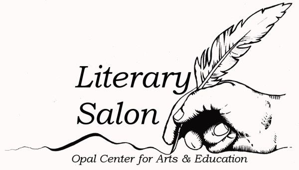 Opal Center Literary Salon