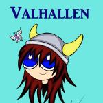 María Valhallen