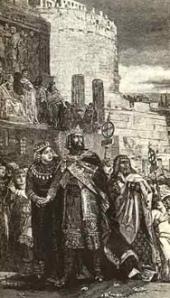 Cuando las prostitutas gobernaban la Iglesia