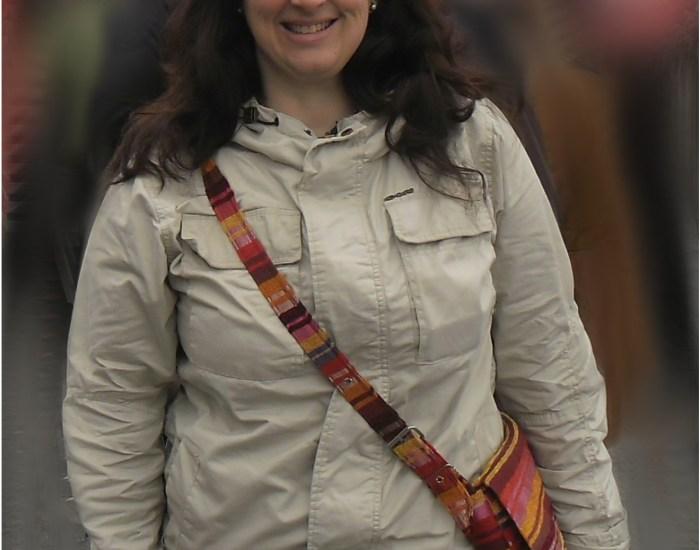 Beatriz Lamas Pereyra