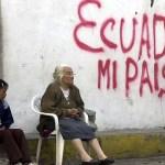 La evolución de las PTM  en Ecuador desde la perspectiva de género