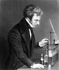 Michael Faraday, o el hombre que probablemente nunca hubiera sido nada