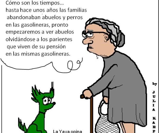 La Yaya XI